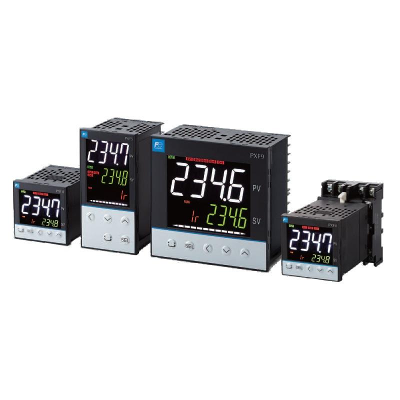 Fuji Electric Temperature Controllers