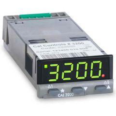 CAL Controls 3200 Single Loop Temperature Controller CAL3200