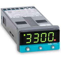 CAL Controls 3300 Single Loop Temperature Controller CAL3300