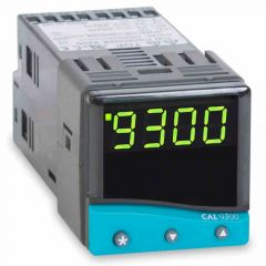 CAL Controls 9300 Single Loop Temperature Controller CAL9300