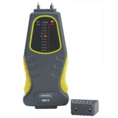 General Tools MM1E Moisture Meter: LED Output MM1E