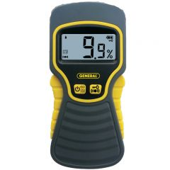 General Tools MMD5NP Non-Invasive Moisture Meter MMD5NP