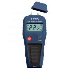Reed Instruments R6018 Dual Pin/Pinless Moisture Meter R6018