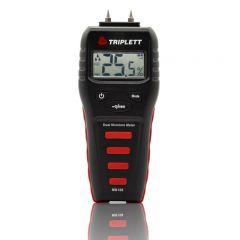 Triplett MS150 Pin/Pinless Moisture Meter MS150