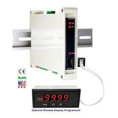 Texmate Leopard TL-4-20mA Isolator / Controller TL-4-20mA